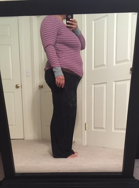 padweightloss-day-two